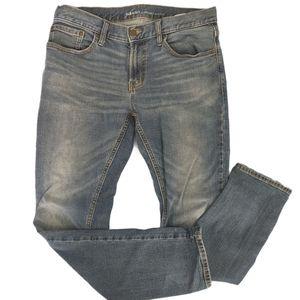 Mens Skinny Jeans 32 x 32 Old Navy